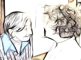 effective caregiver conversation