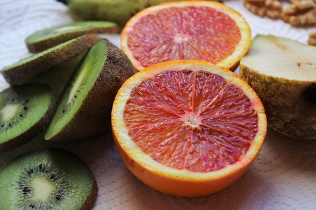 fortify your immunity with vitamin C enriched foods